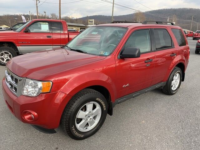 2012 Ford Escape XLT Chambersburg PA