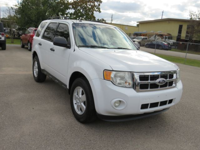 2012 Ford Escape XLT FWD Houston TX