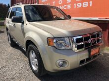 2012_Ford_Escape_XLT FWD_ Spokane WA
