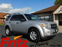 2012_Ford_Escape_XLT_ Fishers IN