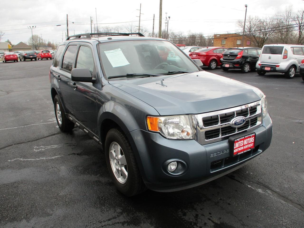 2012 Ford Escape XLT Florence KY