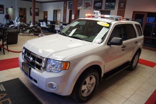 2012 Ford Escape XLT UTILITY Charlotte NC