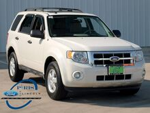 2012_Ford_Escape_XLT_ Austin TX