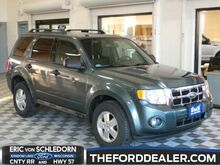 2012_Ford_Escape_XLT_ Milwaukee WI