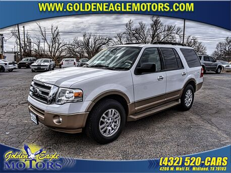 2012_Ford_Expedition_2WD 4dr XLT_ Midland TX