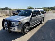 2012 Ford Expedition EL  Goldthwaite TX
