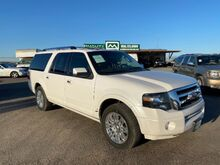 2012_Ford_Expedition_EL Limited 2WD_ Laredo TX