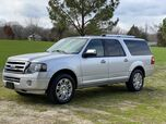 2012 Ford Expedition EL Limited 4x4