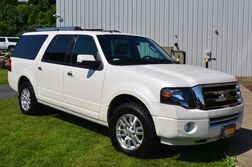 Ford Expedition EL Limited 4x4 2012