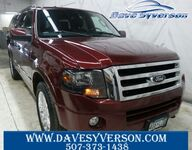 2012 Ford Expedition EL Limited Albert Lea MN