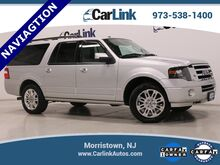 2012_Ford_Expedition EL_Limited_ Morristown NJ