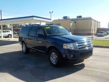 2012_Ford_Expedition_EL XLT 2WD_ Houston TX
