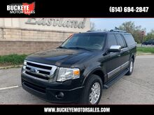 2012_Ford_Expedition EL_XLT_ Columbus OH
