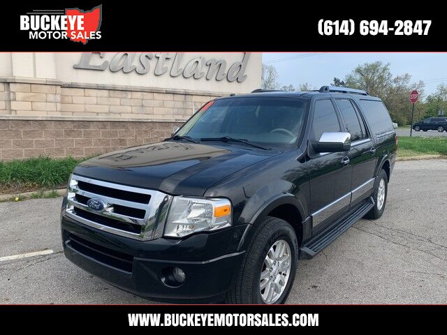 2012 Ford Expedition EL XLT Columbus OH