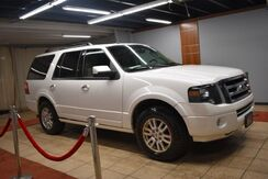 2012_Ford_Expedition_Limited 2WD_ Charlotte NC