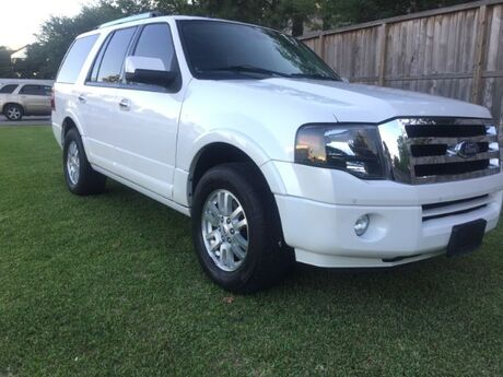 2012 Ford Expedition Limited 2WD Houston TX
