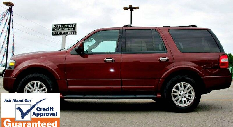 2012 Ford Expedition Limited Bryant AR