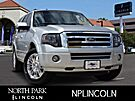 2012 Ford Expedition Limited San Antonio TX