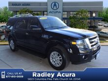2012_Ford_Expedition_Limited_ Northern VA DC