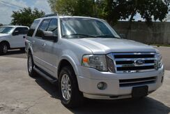 2012_Ford_Expedition_XL_ Houston TX