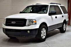 2012_Ford_Expedition_XL_ Englewood CO