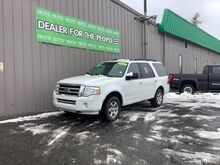 2012_Ford_Expedition_XLT 4WD_ Spokane Valley WA