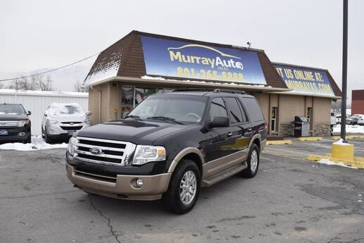 2012 Ford Expedition XLT Murray UT
