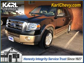 2012_Ford_Expedition_XLT_ New Canaan CT