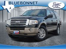 2012 Ford Expedition XLT San Antonio TX