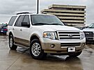 2012 Ford Expedition XLT San Antonio TX