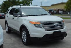 2012_Ford_Explorer_Base FWD_ Houston TX