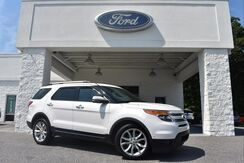 2012_Ford_Explorer_Limited_ Hickory NC