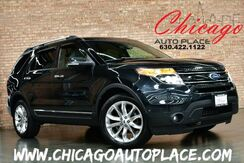 2012_Ford_Explorer_Limited_ Bensenville IL