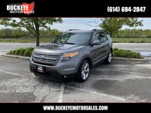 2012_Ford_Explorer_Limited_ Columbus OH