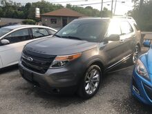 2012_Ford_Explorer_Limited_ North Versailles PA