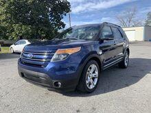 2012_Ford_Explorer_Limited_ Richmond VA