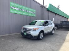 2012_Ford_Explorer_XLT 4WD_ Spokane Valley WA