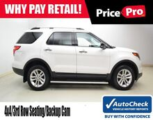 2012_Ford_Explorer_XLT 4WD V6_ Maumee OH