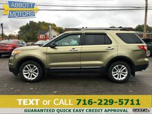 2012_Ford_Explorer_XLT 4WD w/3rd Row Seat_ Buffalo NY