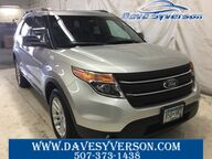 2012 Ford Explorer XLT Albert Lea MN