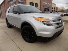 Ford Explorer XLT Leather 3rd Row Seat 2012