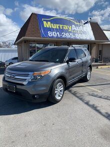 2012_Ford_Explorer_XLT_ Murray UT