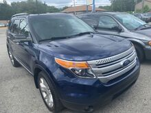2012_Ford_Explorer_XLT_ North Versailles PA