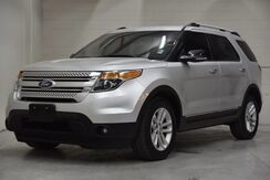 2012_Ford_Explorer_XLT_ Englewood CO