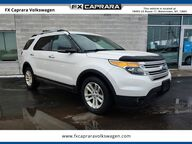 2012 Ford Explorer XLT Watertown NY