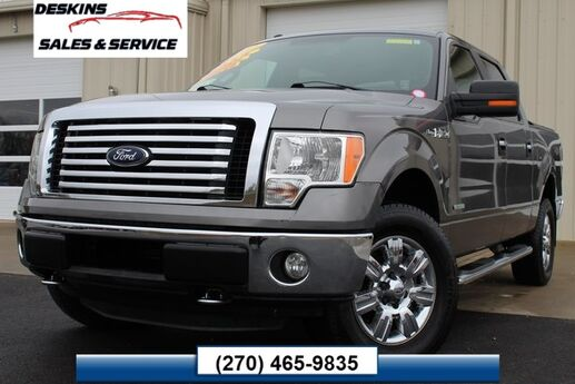 2012 Ford F-150  Campbellsville KY