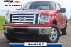 2012_Ford_F-150__ Campbellsville KY
