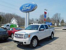 2012_Ford_F-150__ Erie PA