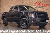 2012 Ford F-150-4WD FX4