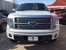 Ford F-150 4WD Platinum NAVIGATION, REAR VIEW CAMERA, SONY STEREO, POWER BOARDS, EXTRA CLEAN!!! ONE OWNER!!! 2012